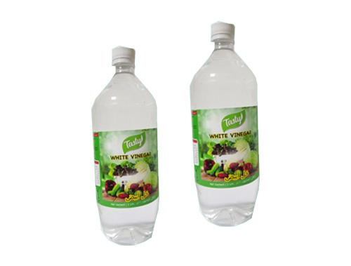 SYNTHETIC WHITE VINEGAR 1 LTR